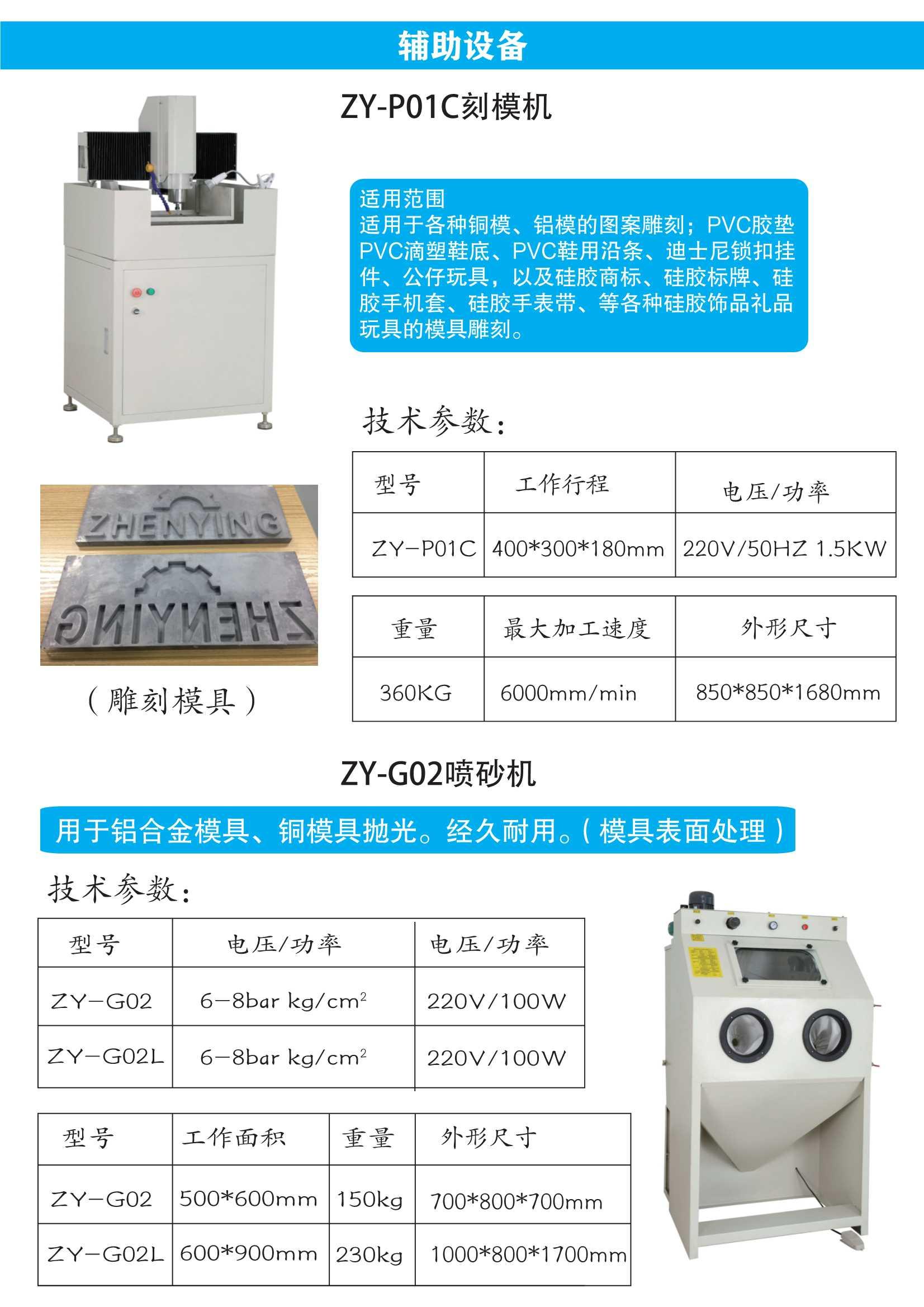 PVC点胶成型烘烤生产线设备