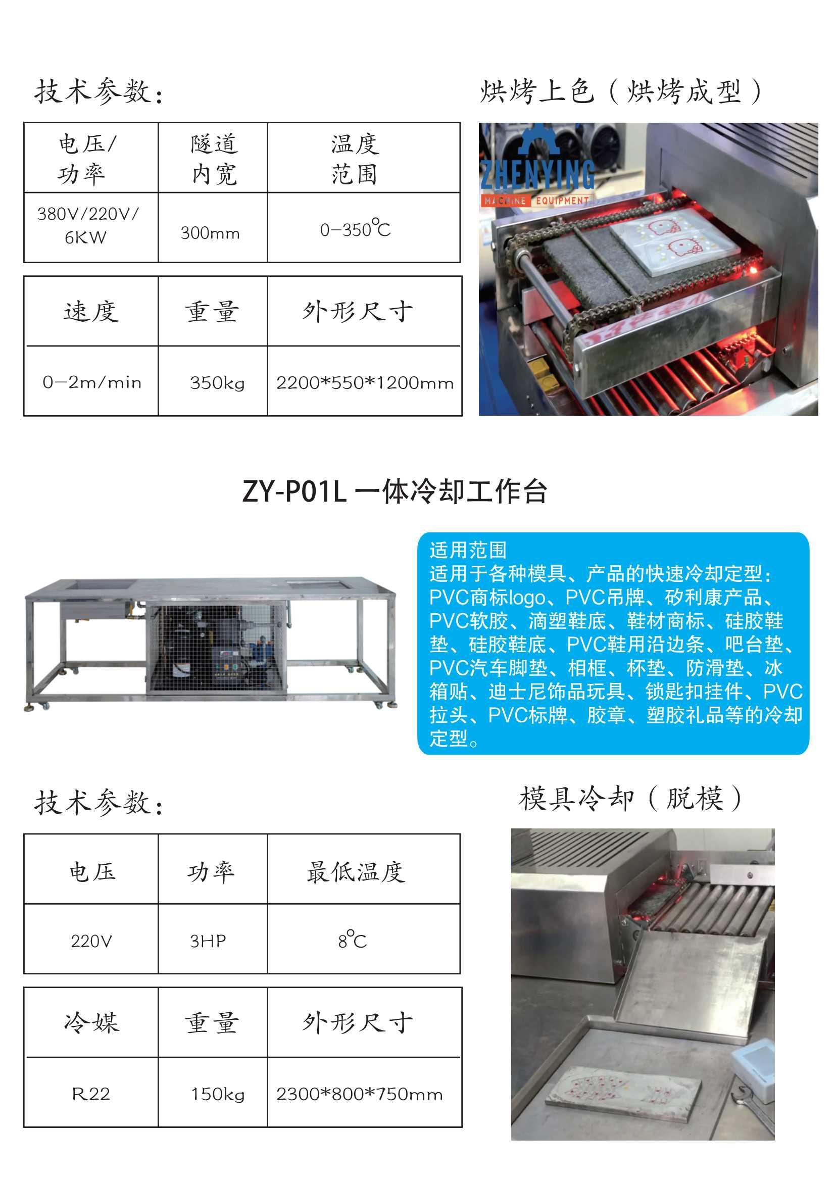 PVC点胶生产线设备